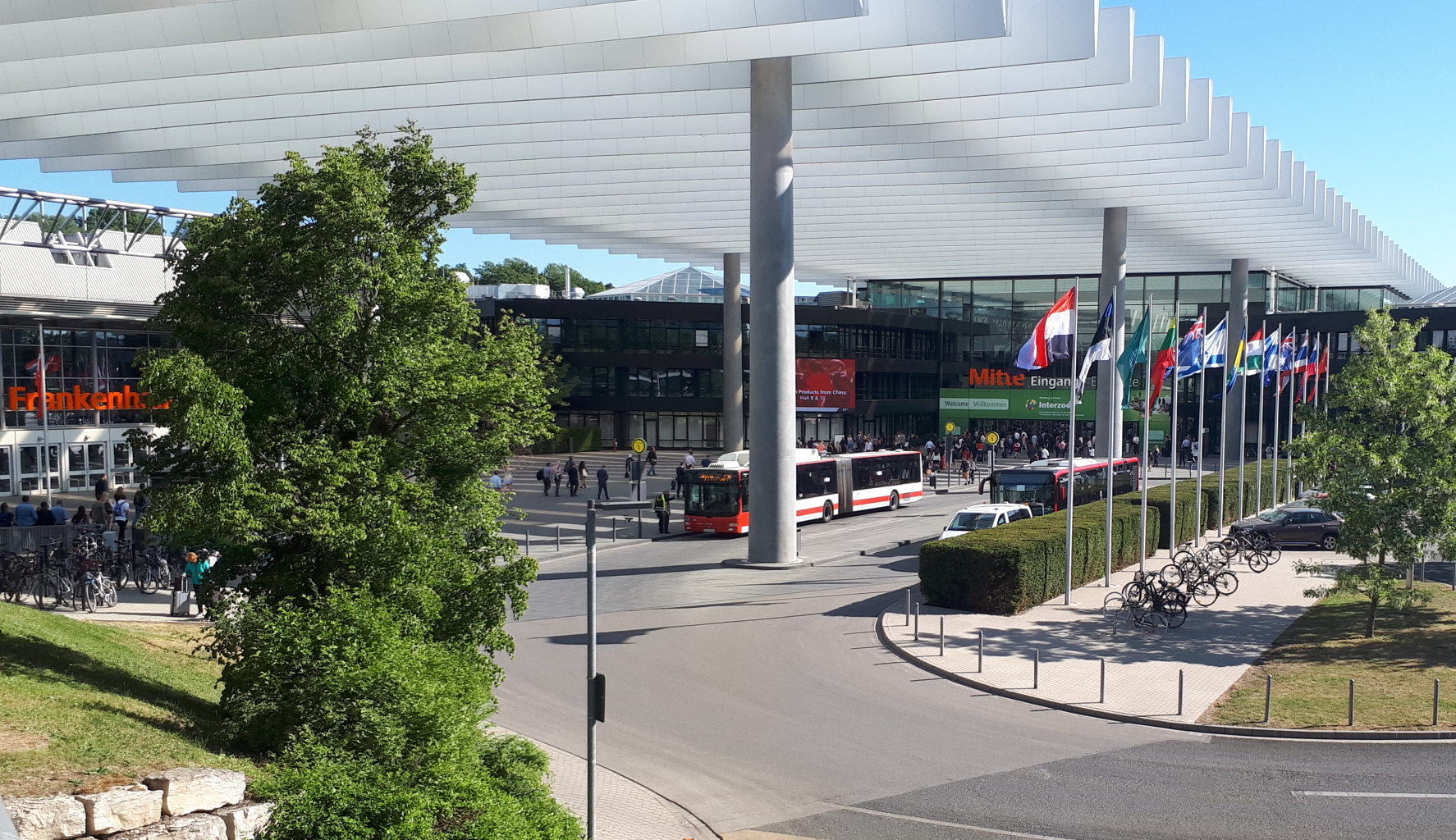 Interzoo Shares Rescheduled Event Dates in 2021